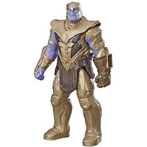 FIGURINE - PERSONNAGE Marvel Avengers Endgame - Figurine Titan Deluxe Th