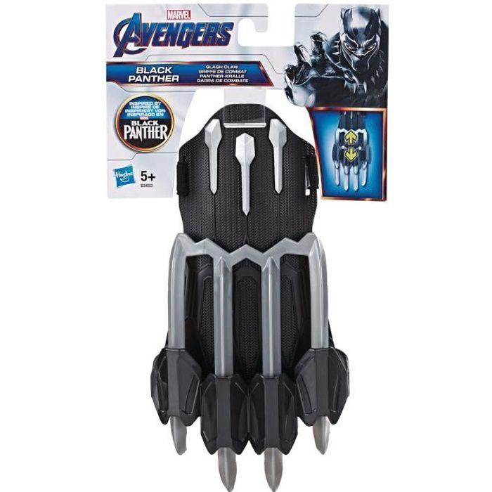 BÂTON - ÉPÉE - BAGUETTE Marvel Avengers Black Panther – Griffes Basiques -