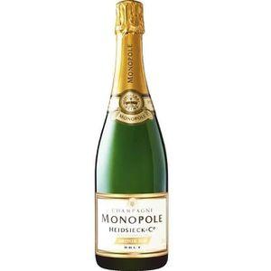CHAMPAGNE Champagne Heidsieck Monopole Bronze Top - 75 cl