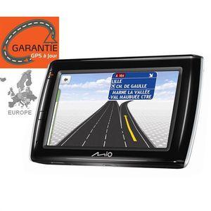 GRATUITEMENT MIO TÉLÉCHARGER M300 GPS MOOV CARTE