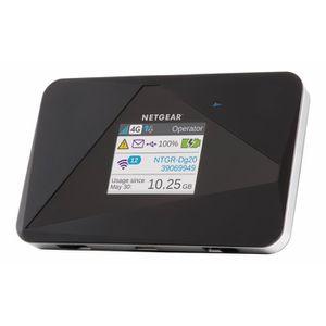 MODEM - ROUTEUR NETGEAR Routeur Mobile AirCard 785 4G WiFi AC785-1