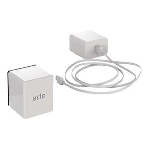 CAMÉRA DE SURVEILLANCE Arlo VMA4400-100EUS -  Batterie Rechargeable pour
