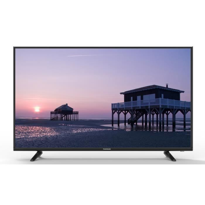 destockage thomson 32hs3013 tv led hd 81cm 32 hdmi noir t l viseur led au meilleur. Black Bedroom Furniture Sets. Home Design Ideas