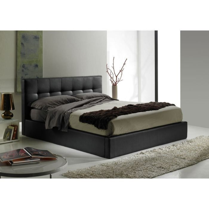 levy ensemble lit 160x200cm matelas dorsopocket achat vente ensemble literie ensemble lit. Black Bedroom Furniture Sets. Home Design Ideas