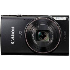 APPAREIL PHOTO COMPACT CANON IXUS 275 HS - Appareil Photo Compact - 21 Mp