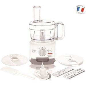 ROBOT DE CUISINE SEB DO221F00 Robot multifonction Store'Inn Success