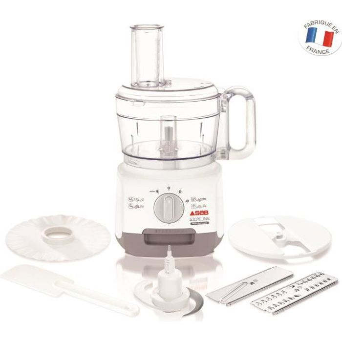 Seb Do221f00 Store 39 Inn Successor Achat Vente Robot Multifonctions Cdiscount