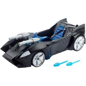 DC Justice League 6 pouces Mega Cannon Batmobile Kids Batman véhicule enfant jouet