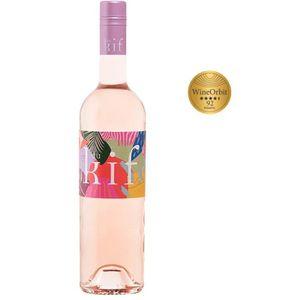 VIN ROSÉ Du Kif IGP Méditerranée - Vin rosé de Provence