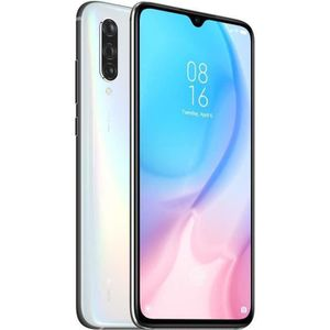 SMARTPHONE XIAOMI Mi 9 Lite Blanc 64 Go