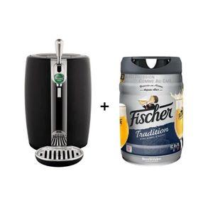 MACHINE A BIÈRE  SEB Tireuse à bière Beertender - VB310E10 -  Compa