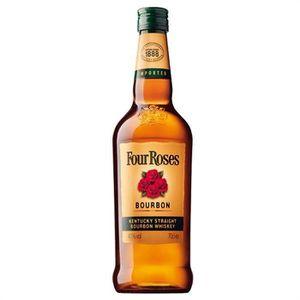 WHISKY BOURBON SCOTCH Four Roses (70cl)