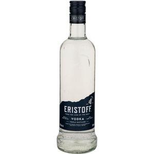 VODKA Vodka Eristoff Original - Vodka premium - 37,5%vol