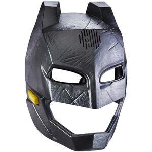 MAQUILLAGE BATMAN  Masque Transformation de Voix