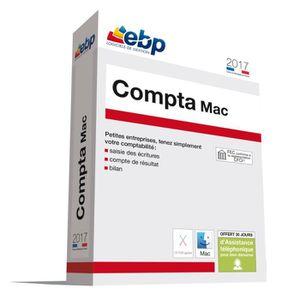 BUREAUTIQUE EBP Compta MAC 2017
