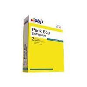 PACK LOGICIEL EBP Pack Eco Entreprise Classic 2015