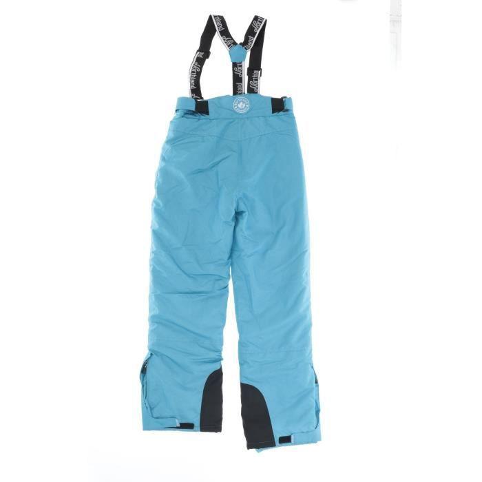 PANTALON DE SKI - SNOW NORTHLAND Pantalon de ski Enfant Tiffaine - Turquo