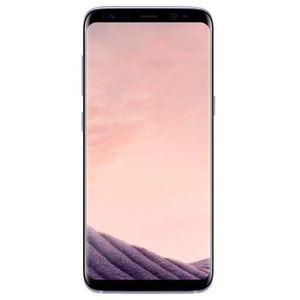 SMARTPHONE Samsung Galaxy S8 Orchidée
