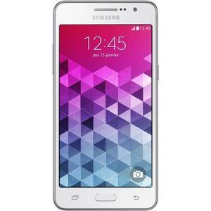 SMARTPHONE Samsung Galaxy Grand Prime blanc