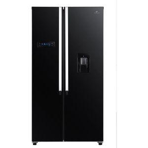 RÉFRIGÉRATEUR AMÉRICAIN CONTINENTAL EDISON Réfrigérateur américain 518L -