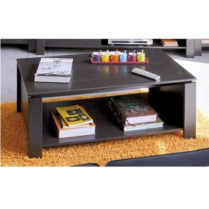 Table basse wenge achat vente table basse wenge pas - Table basse bar wenge ...