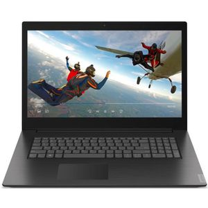 "Vente PC Portable Ordinateur portable  - LENOVO Ideapad L340-17IWL - 17"" HD - Core i3-8145U - RAM 8Go - 1To + 128Go SSD - Intel HD Graphics - Win10 pas cher"
