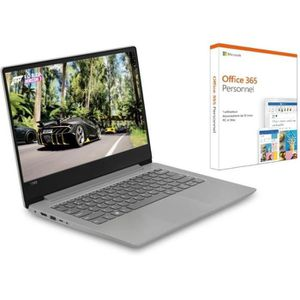 ORDINATEUR PORTABLE Ordinateur Portable - LENOVO Ideapad 330S-14IKB -