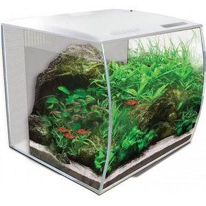 AQUARIUM Aquarium Flex 9 Fluval 35 Litres Blanc