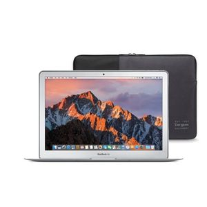 ORDINATEUR PORTABLE APPLE MacBook Air MQD32FN/A - 13