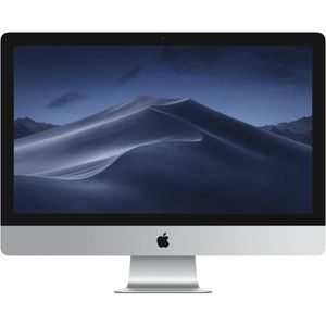ORDINATEUR TOUT-EN-UN iMac 27