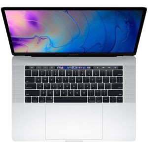 ORDINATEUR PORTABLE MacBook Pro 15,4