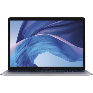 "Top achat PC Portable MacBook Air 13,3"" Retina - Intel Core i5 - RAM 8Go - 256Go SSD - Gris Sidéral pas cher"
