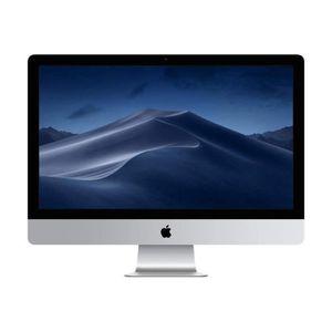 ORDINATEUR TOUT-EN-UN Apple - 27