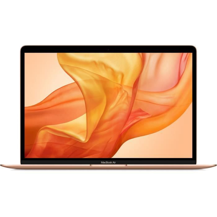 Photo de apple-133-macbook-air-2019-intel-core-i5-ram