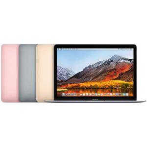 Un achat top PC Portable  MacBook 12
