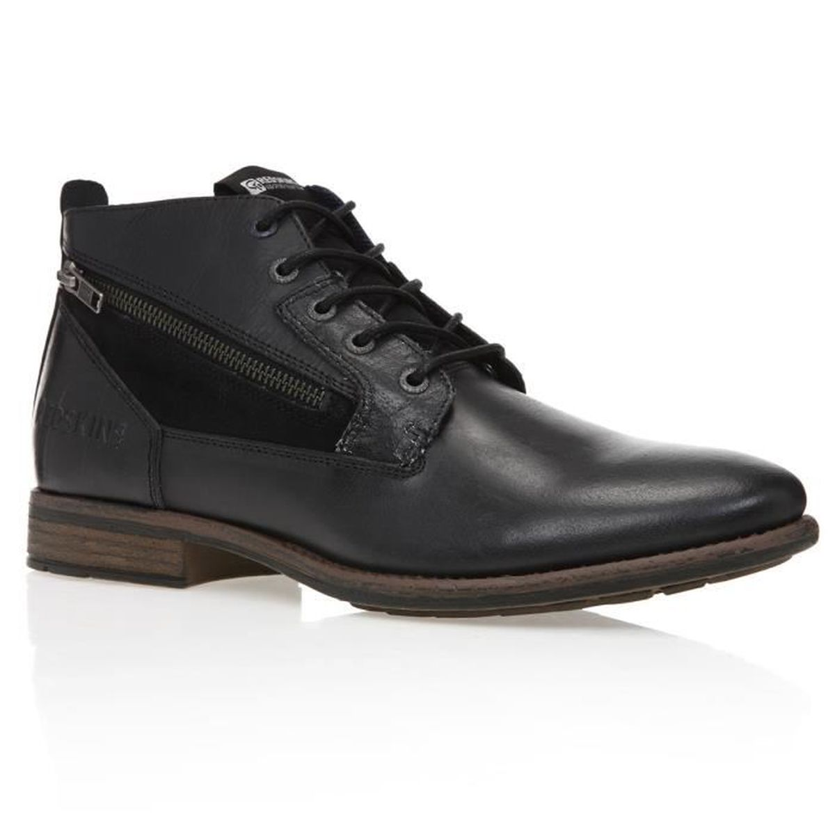 chaussures boots homme solde. Black Bedroom Furniture Sets. Home Design Ideas