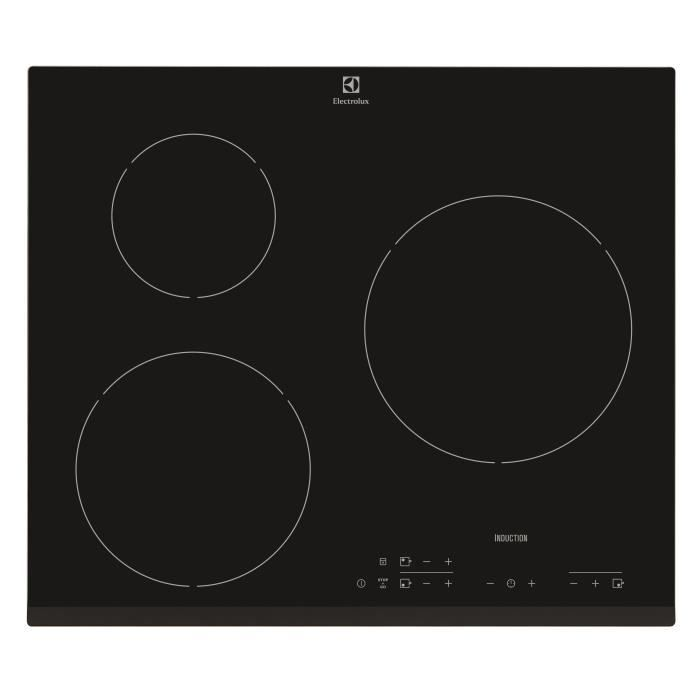 Electrolux ehh6333fok table de cuisson induction 3 zones - Electrolux ehl7640fok table induction ...