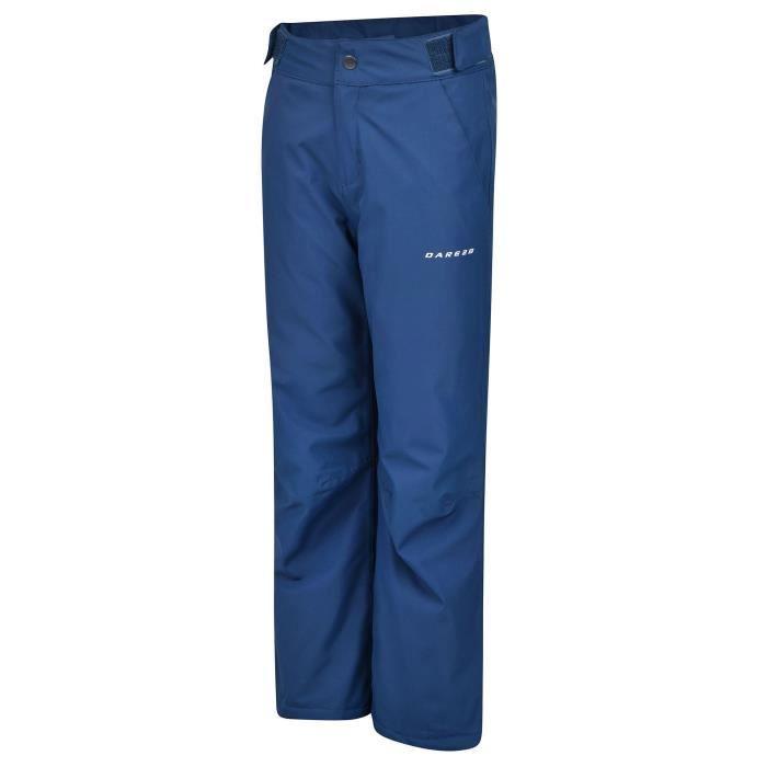 PANTALON DARE 2B - COMET PANT Pantalon Ski - Bleu- Enfant