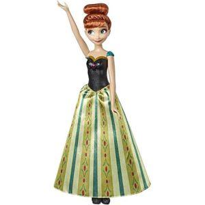 POUPÉE Disney La Reine des Neiges – Poupée Princesse Disn