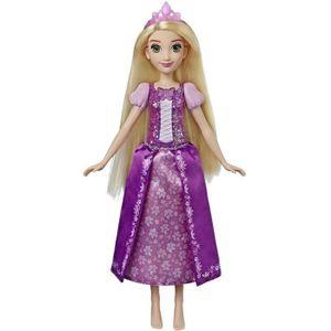 POUPÉE Disney Princesses – Poupée Princesse Disney Raipon