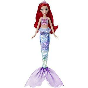 POUPÉE Disney Princesses – Poupée Princesse Disney Ariel