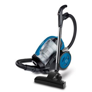 ASPIRATEUR TRAINEAU POLTI FORZASPIRA MC350 TURBO & FRESH - Aspirateur
