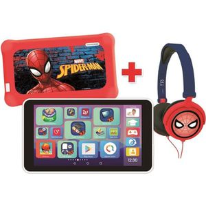 TABLETTE ENFANT LEXIBOOK - Spider-man - Tablette Enfant LexiTab® M