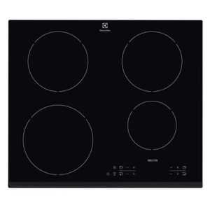 Electrolux table à induction ehh6340fsk 4 zones