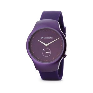 MONTRE OUTDOOR - MONTRE MARINE RUNTASTIC Montre Moment Fun Violet Femme RNG