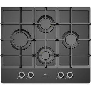 PLAQUE GAZ CONTINENTAL EDISON CECTG4GFVB Plaque de cuisson Ga