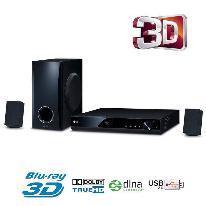 lg bh4030c home cin ma 2 1 blu ray 3d achat vente lg. Black Bedroom Furniture Sets. Home Design Ideas