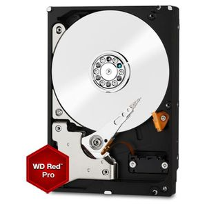 DISQUE DUR INTERNE Western DDI RED Pro 8To 128Mo 3.5