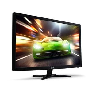 "ECRAN ORDINATEUR Acer Ecran G246HLGbid - 24"" Full HD Dalle TN 1ms"