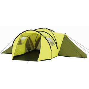 TENTE DE CAMPING TRIGANO Tente Zephir 8 Places - Vert